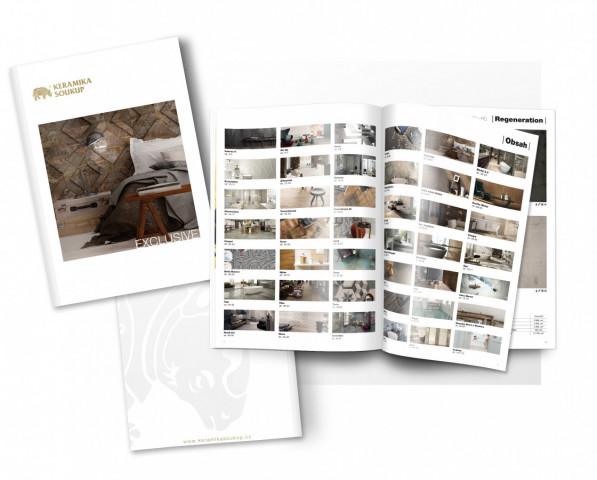 Katalog Exclusive 2016
