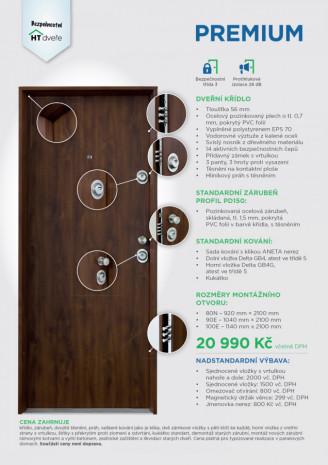 Katalog HT dveře