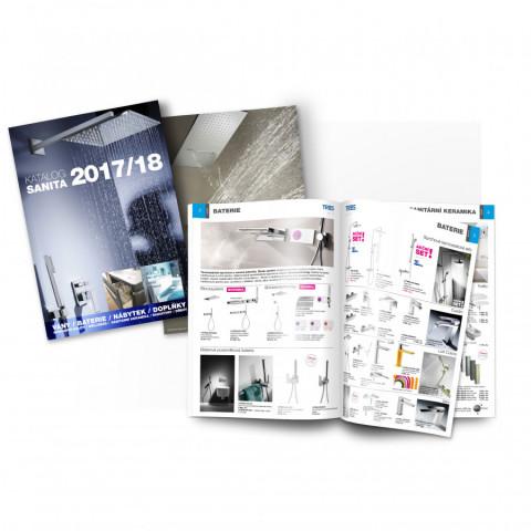 Katalog sanity 2017/2018